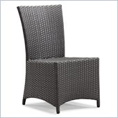Zuo Stackable Vallarta Chair 