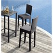 ADD TO YOUR SET: Zuo Anguilla Bar Stool