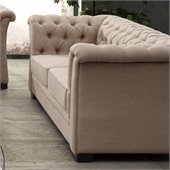 Zuo Nob Hill Sofa in Beige