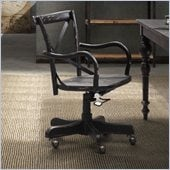 Zuo Union Square Office Chair in Black