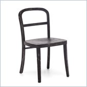 Zuo Fillmore Chair in Black (Set of 2)