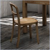 Zuo Fillmore Chair in Natural (Set of 2)