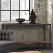 Zuo Mission Bay Wide 2 Level Shelf Distressed Natural