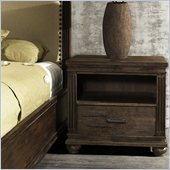 Zuo The City Night Stand Dark Brown