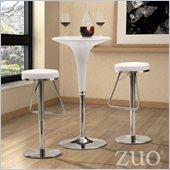 Zuo Soda Mojito 3 Piece Pub Set