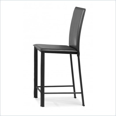 Zuo Arcane Counter Chair