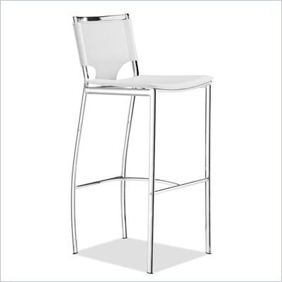 Zuo Lark Bar Chair