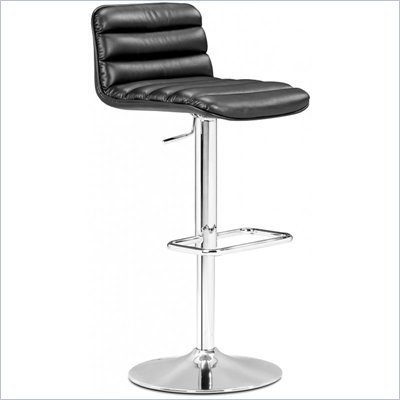 Zuo Nitro Adjustable Height Barstool