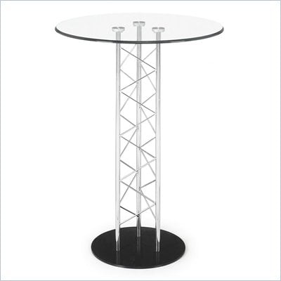 Zuo Modern Chardonnay Bar Table