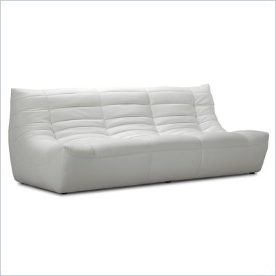 Zuo Carnival Sofa in White