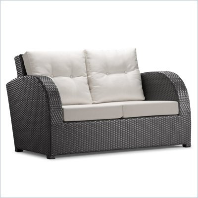 Zuo Cumberland Loveseat 