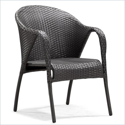 Zuo Montezuma Chair