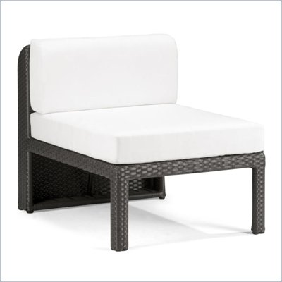 Zuo Noronha Middle Patio Lounge Chair