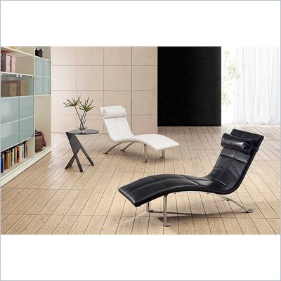 Zuo Rhumba Chaise Lounge Chair