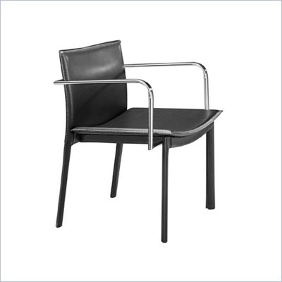 Zuo Gekko Conference Chair in Black