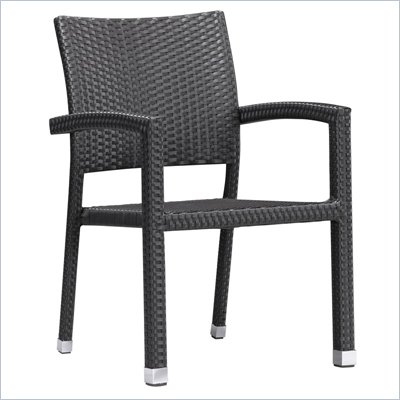 Zuo Boracay Outdoor Chair