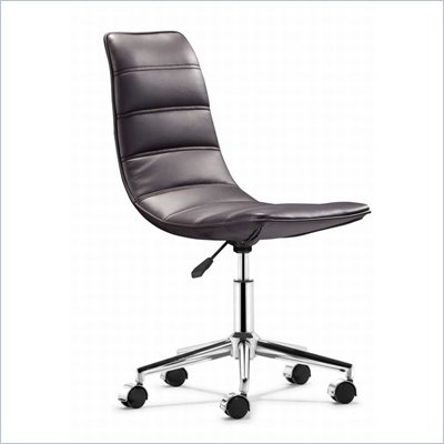 Zuo Ranger Office Chair in Brown