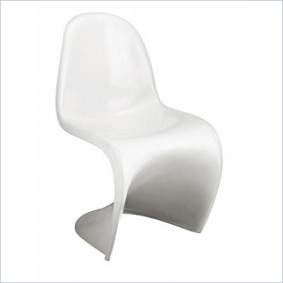 Zuo S Chair in White
