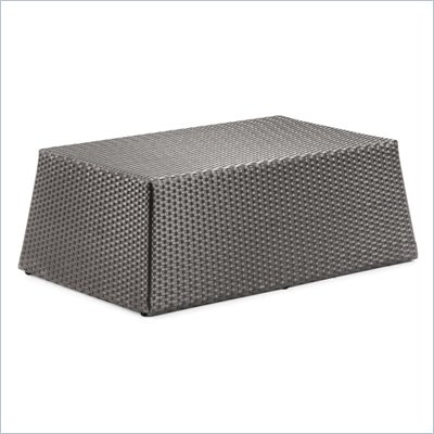 Zuo Tulum Weave Coffee Table