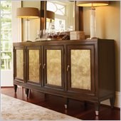 Lexington St.Tropez Riviera Buffet in Rich Walnut Brown