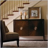 Lexington St.Tropez Beauvais Chest in Rich Walnut Brown