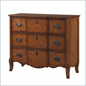 Lexington Twilight Bay Wayside Dresser in Chestnut