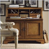 Lexington Twilight Bay Colette Secretary Desk in Chestnut
