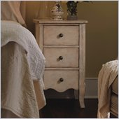 Lexington Twilight Bay Harper Nightstand in Antique Linen