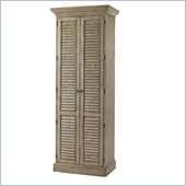 Lexington Twilight Bay Hartley Cabinet in Driftwood