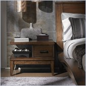 Lexington 11 South Encore Nightstand in Chestnut Brown