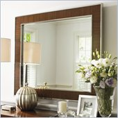 Lexington Mirage OHara Mirror in Cashmere Finish