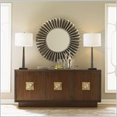 Lexington Mirage Lamour Buffet in Cashmere Finish