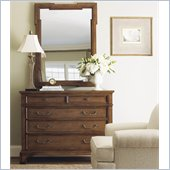 Lexington Quail Hollow Radford Dresser in Wellington Finish