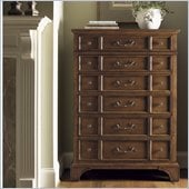 Lexington Quail Hollow Bristol Chest in Wellington Finish