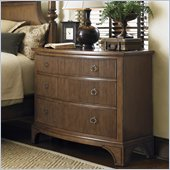 Lexington Quail Hollow Mason Bachelors Chest in Wellington Finish