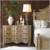 Lexington Images of Courtrai Tournai 3 Drawer Dressing Chest