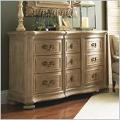 Lexington Images of Courtrai Marston 9 Drawer Dresser