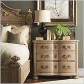 Lexington Images of Courtrai Berlare 3 Drawer Bachelor's Chest