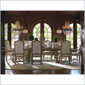 Lexington Images of Courtrai Bruges 9 Piece Dining Set