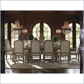 Lexington Images of Courtrai Bruges 11 Piece Dining Set