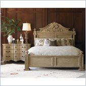 Lexington Images of Courtrai Mansion 2 Piece Bedroom Set