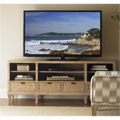 Lexington Monterey Sands Spanish Bay Entertainment Console