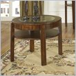 ADD TO YOUR SET: Somerton Fashion Trend Round End Table