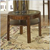 Somerton Fashion Trend Round End Table