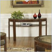 Somerton Fashion Trend Oval Sofa Table