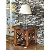 Somerton Barrington End Table