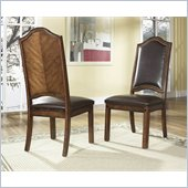 Somerton Barrington Side Chair