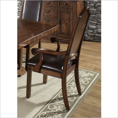 Somerton Barrington Arm Chair