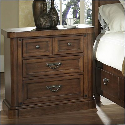 Somerton Barrington Nightstand