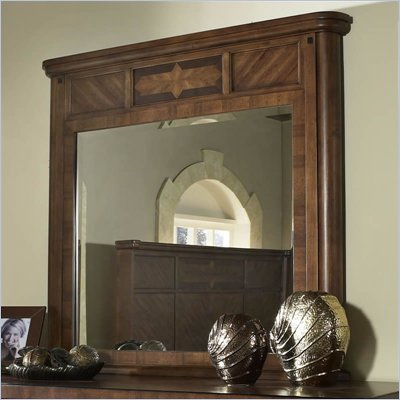 Somerton Barrington Mirror